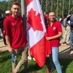 Olympiades mondiales des métiers - formation continue