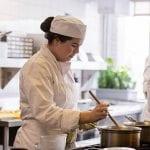 DEP Cuisine - Diplôme d'Études Professionnelles