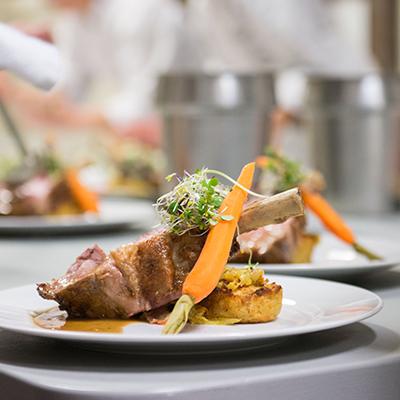 DEP Cuisine du marché - Diplôme d'Études Professionnelles