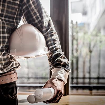 ASP Gestion d'une entreprise de la construction - Attestation de Spécialisation Professionnelle