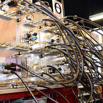 ASP Mécanique d'entretien en commandes industrielles - Attestation de Spécialisation Professionnelle