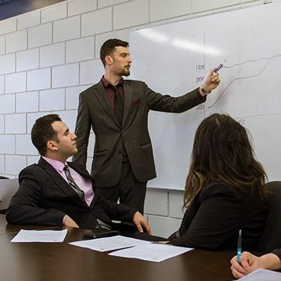 ASP Représentation - Attestation de Spécialisation Professionnelle