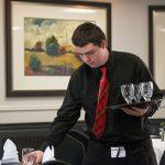 DEP Service de la restauration - Diplôme d'Études Professionnelles