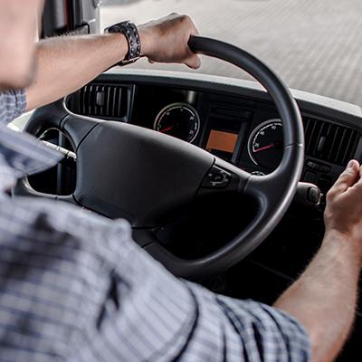 DEP Transport par camion - Diplôme d'Études Professionnelles