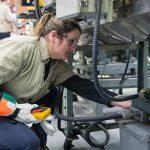 DEP Électromécanique de systèmes automatisés - Diplôme d'Études Professionnelles