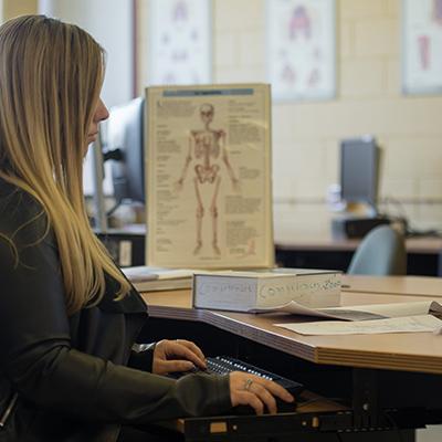 ASP Secrétariat médical - Attestation de Spécialisation Professionnelle