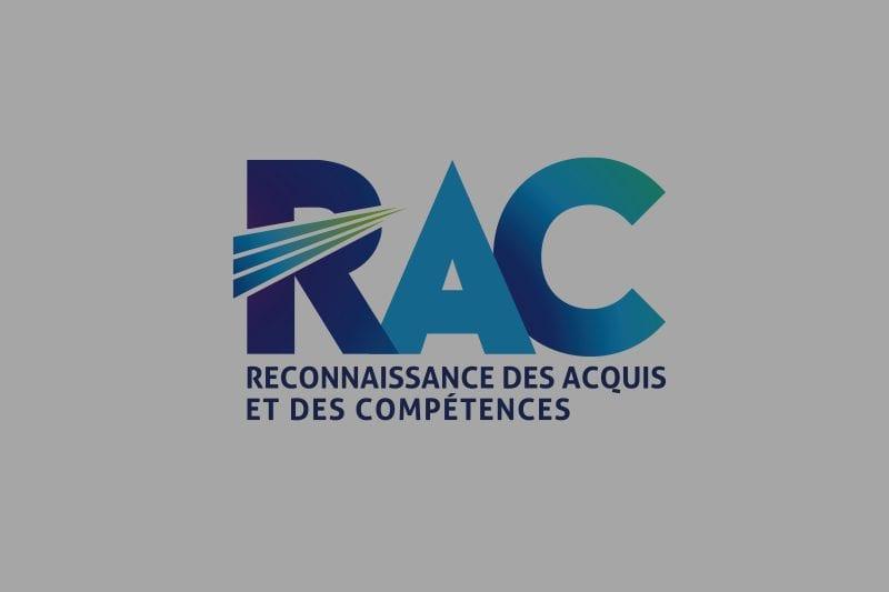 RAC - Reconnaissance des acquis et des compétences