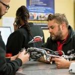 Pourquoi étudier le conseil et vente de pière d'équipement motorisé