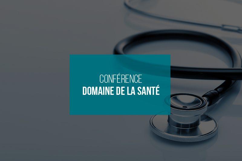 Bloc_Conference-DomaineSante